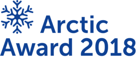 Arctic Awards 2018 logo