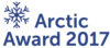Arctic Awards 2017 logo